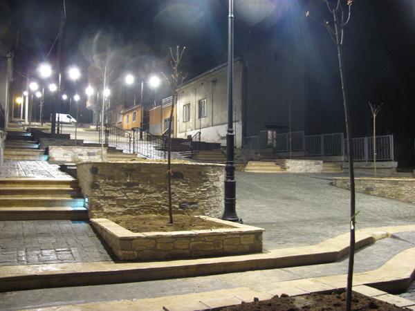 Crkvena Street, Mladenovac